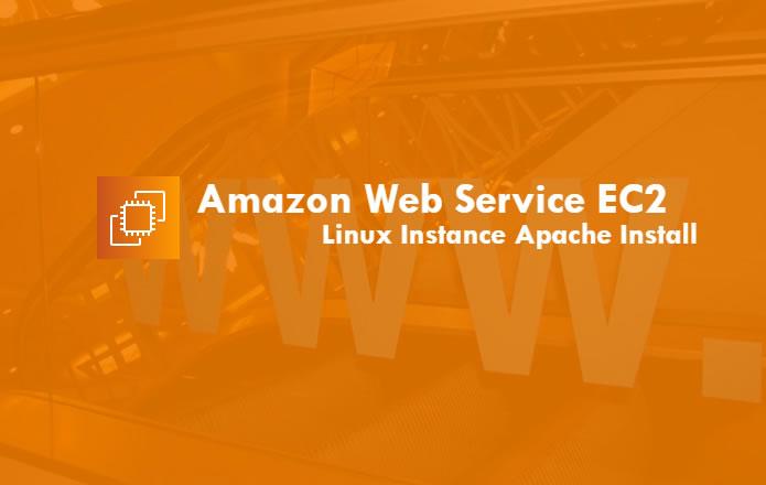 aws-ec2-apache-install