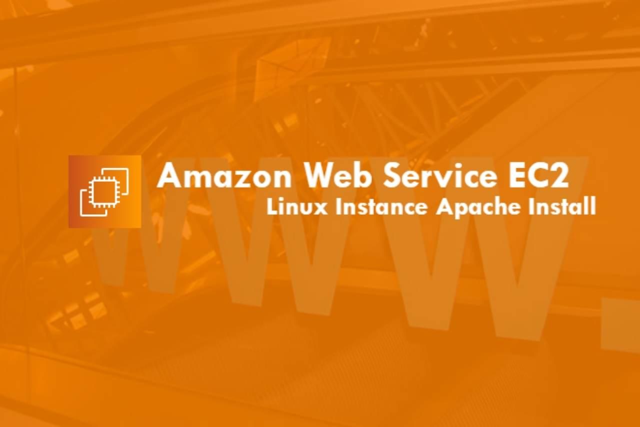 aws-ec2-httpd-install-top