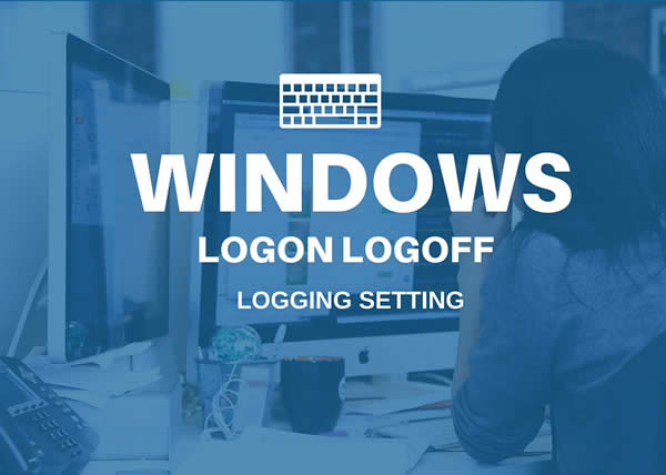 Windows-logon-logoff