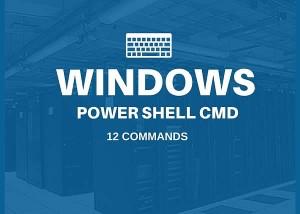 Windows Server 2012 R2をより便利に利用する12のコマンド