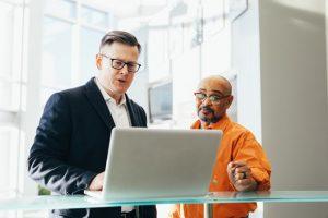Windows Server 2019 Active Directory環境のDHCPサーバー構築手順を紹介。