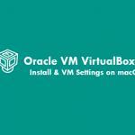 VirtualBoxをmacOSにインストール。CentOSやubuntu Linuxを仮想環境で使ってみる。