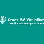 VirtualBoxをWindows10にインストール。CentOSやubuntu Linuxを仮想環境で使ってみる。