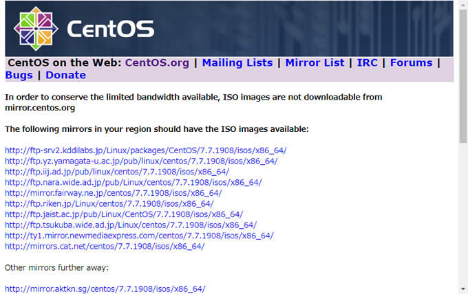 centos77-download